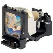 Lâmpada para projetor Hitachi CP-S225/CP-S225A/CP-S225AT/CP-S225W/ (DT00401)