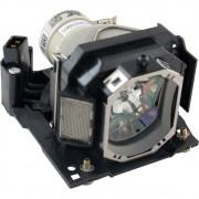 Lâmpada para projetor Hitachi CP-X2021/CP-X2521CP-X3021WN (DT01191)