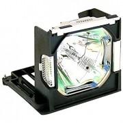 Lâmpada para projetor Sanyo PLC-XF46/PLC-XF46E/PLV-HD2000/PLC-XF46N (POA-LMP100)