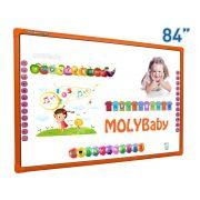 Lousa Interativa Moly Baby Board 84