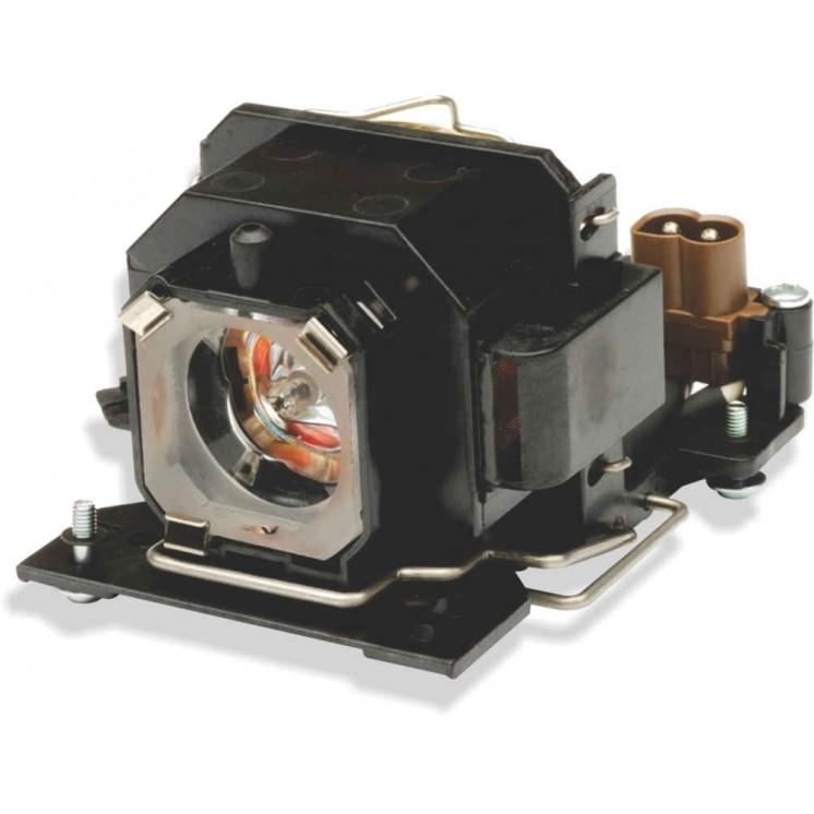 Lâmpada para projetor Hitachi CP-RX70/CP-X1/CP-X2/CP-X253 (DT00781)