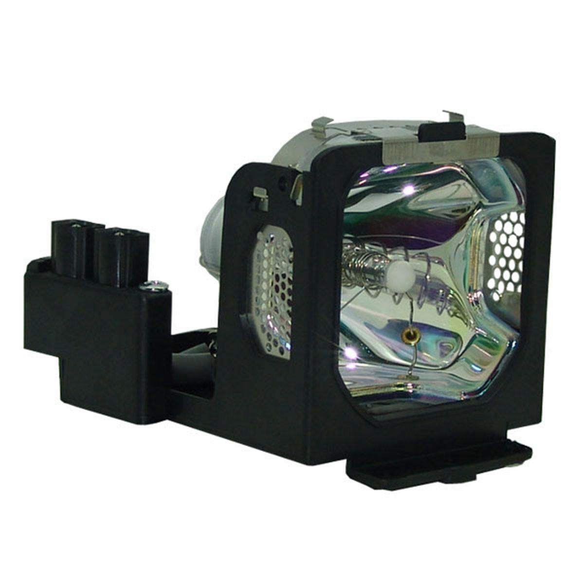 Lâmpada para projetor Sanyo PLC-20/PLC-S20/PLC-SW20/PLC-20A/PLC-S20A (POA-LMP36)