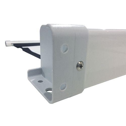 Tela de Projeção Retrátil Elétrica TBES080 (2.00x2.00m)