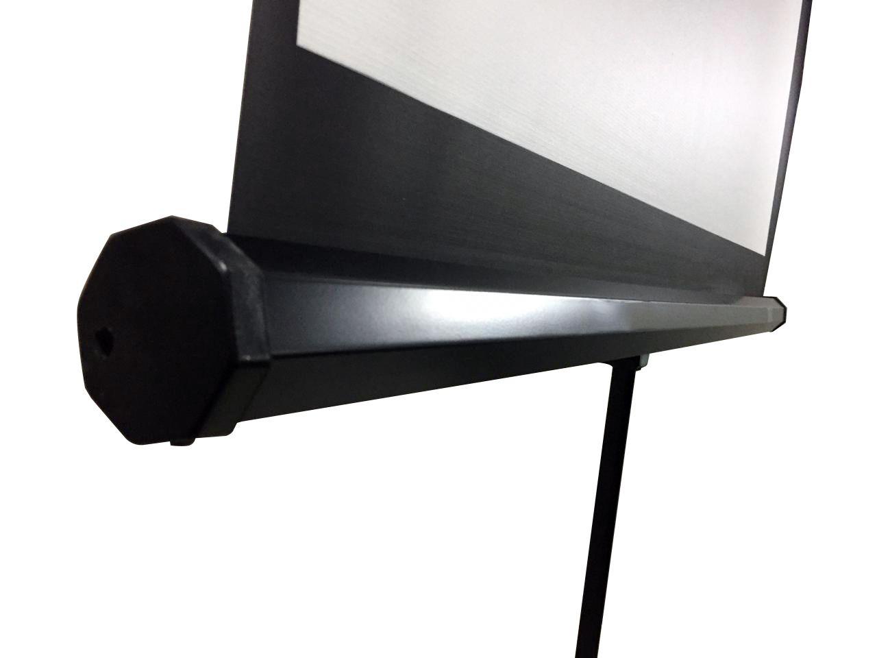 Tela de Projeção Tripé TBTPS60 (1.50x1.50m)