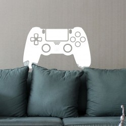 Espelho Decorativo Controle PS4