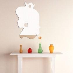 Espelho Decorativo Princess