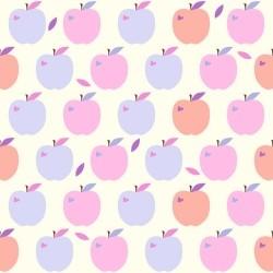 Papel de Parede Apple Color