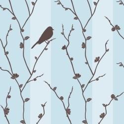 Papel de Parede Bird