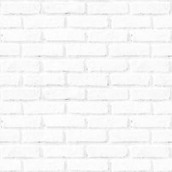 Papel de Parede Tijolos Brancos