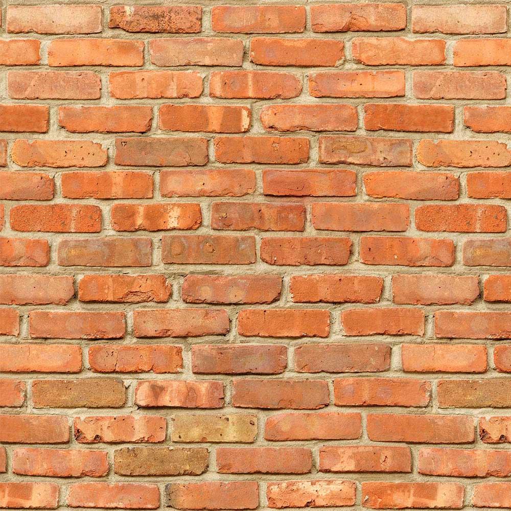Papel de parede tijolo vista qcola - Papel adhesivo para paredes ...