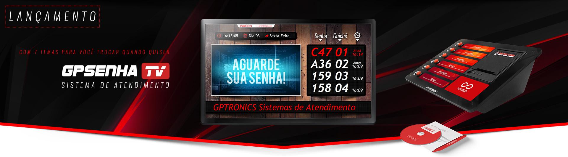 GPSenha TV