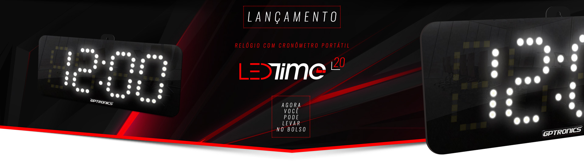 Ledtime 20