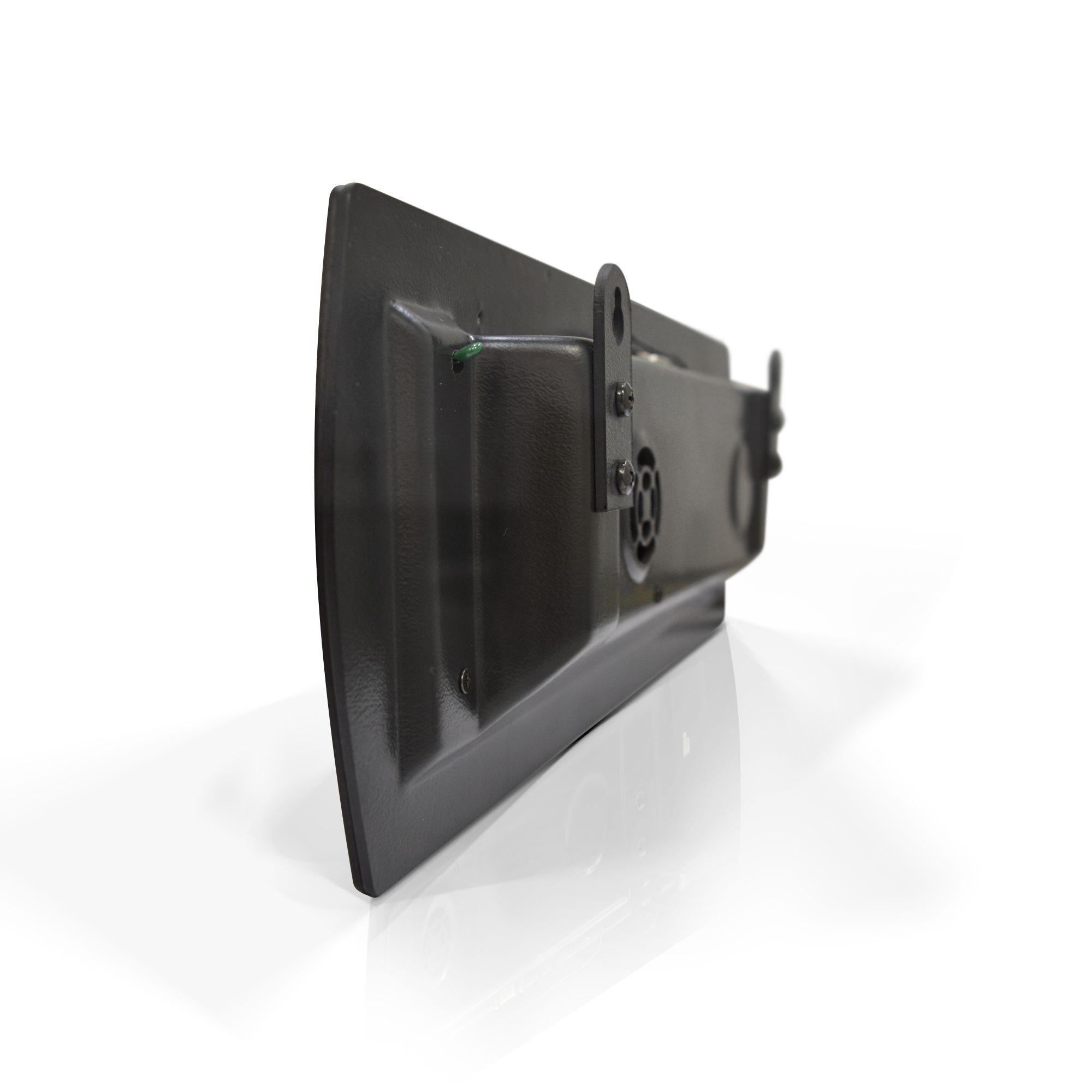 Agilize Slim 625 GA - Kit Painel Garçom para 10 Mesas - 38x14 cm