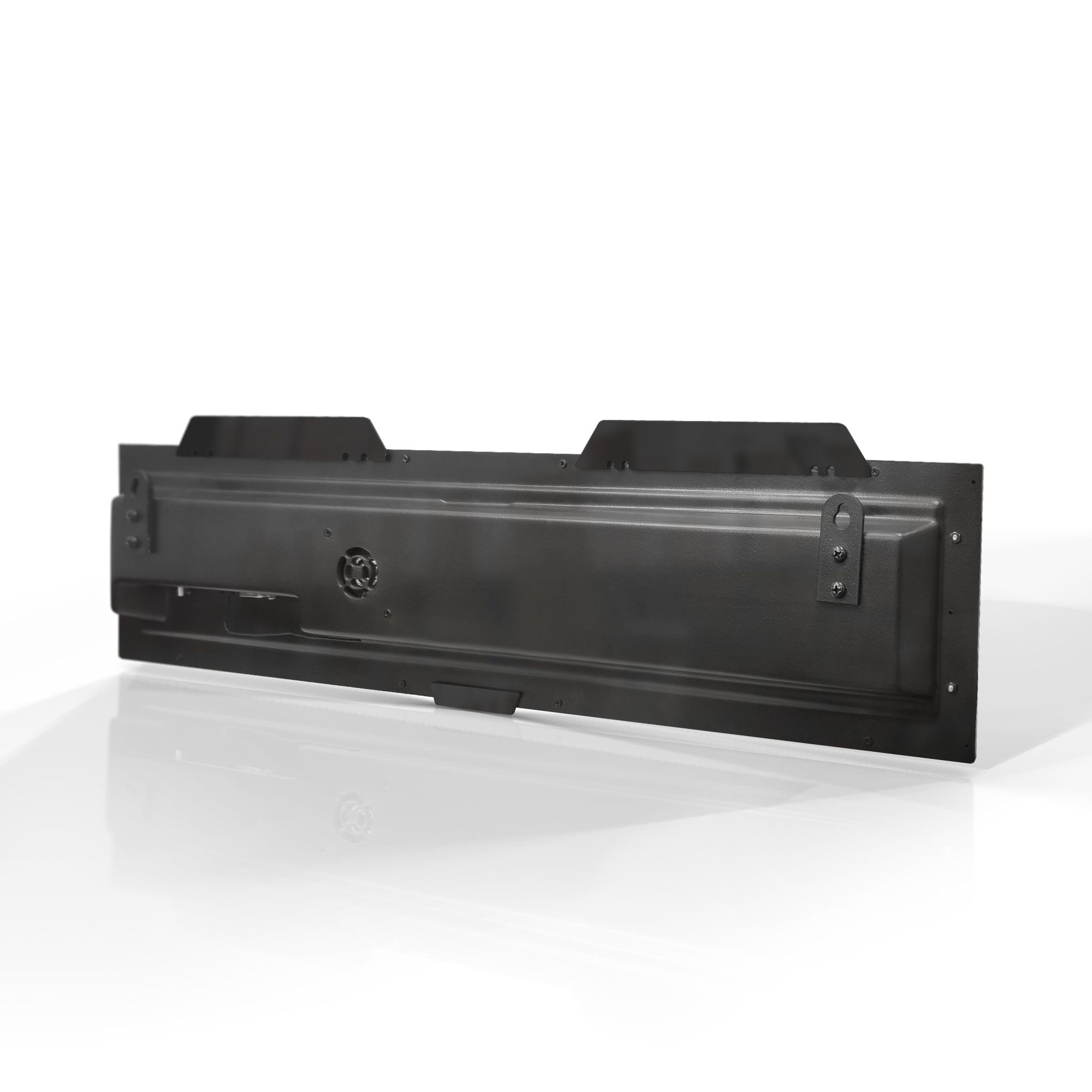 Multi Agilize Full - Painel de Senha e Guichê 64x16cm com Impressora + Totem