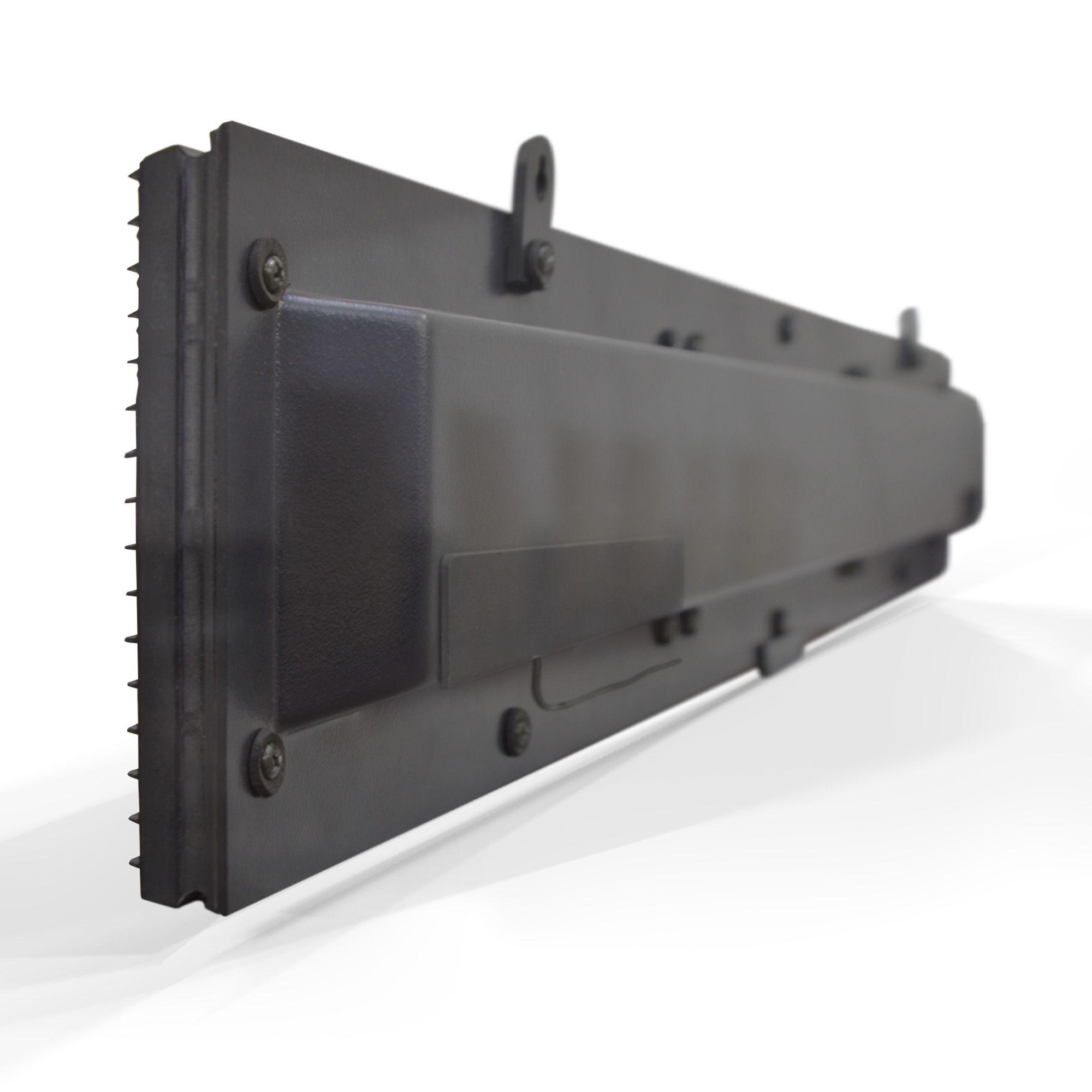 Painel de Mensagens LED Full M3E (Externo) - 96x16 cm