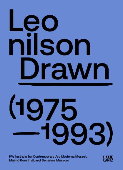 PRÉ-VENDA Leonilson: Drawn 1975-1993
