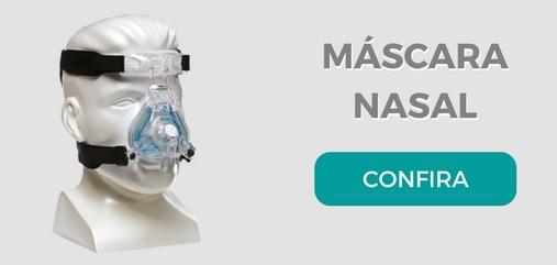 Máscara Nasal para CPAP na CPAP Care
