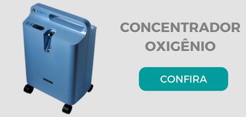 Concentrador de Oxigênio com Melhor Preço