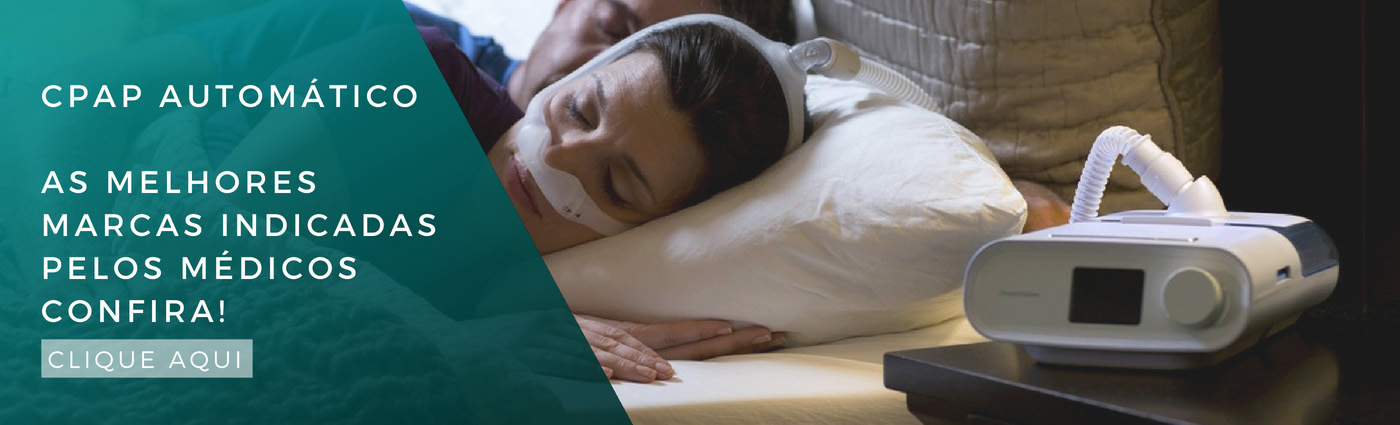 CPAP Automático na CPAP Care