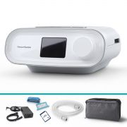 BiPAP Automático DreamStation - Philips Respironics