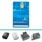 Cartão de Dados SmartCard EncorePRO Philips Respironics