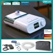 (COMBO) CPAP (Automático) DreamStation com Umidificador Philips Respironics