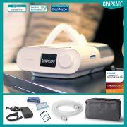 (COMBO) CPAP (Pressão Fixa) DreamStation com Umidificador Philips Respironics