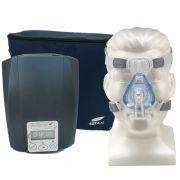 CPAP Automático Ecostar Sefam + Máscara Nasal EasyLife
