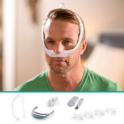 DreamWear Philips Respironics (Máscara Nasal)