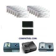 Kit Anual de Filtros para Cpap e BiPAP M-Series e System One