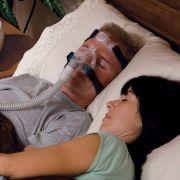 Kit CPAP Fixo Ecostar Sefam + Máscara Nasal Mirage Micro Resmed