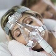 Amara Silicone Philips Respironics (Máscara Oronasal)