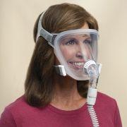 Máscara Facial Total FitLife Philips Respironics
