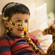 Wisp Design Girafa Philips Respironics (Máscara Nasal Infantil/Pediátrica )