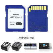 SD Card Philips Respironics (Cartão de Dados)