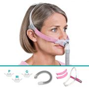Swift FX For Her ResMed (Máscara Nasal)