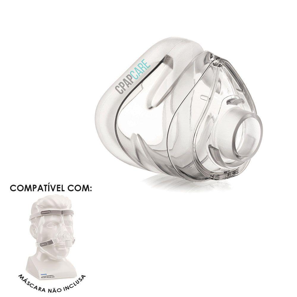 Almofada Para Máscara Nasal Pico - Philips Respironics