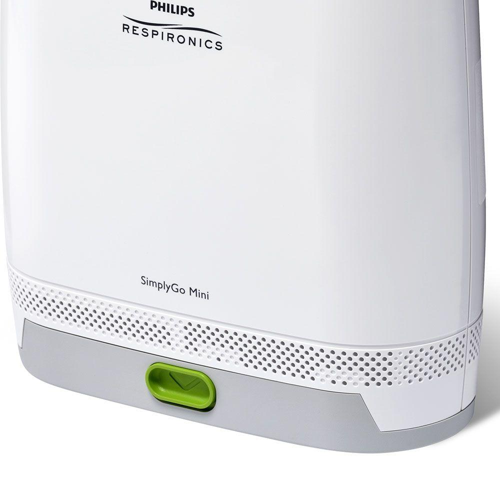 Bateria Padrão Para Concentrador Portátil SimplyGo Mini - Philips Respironics