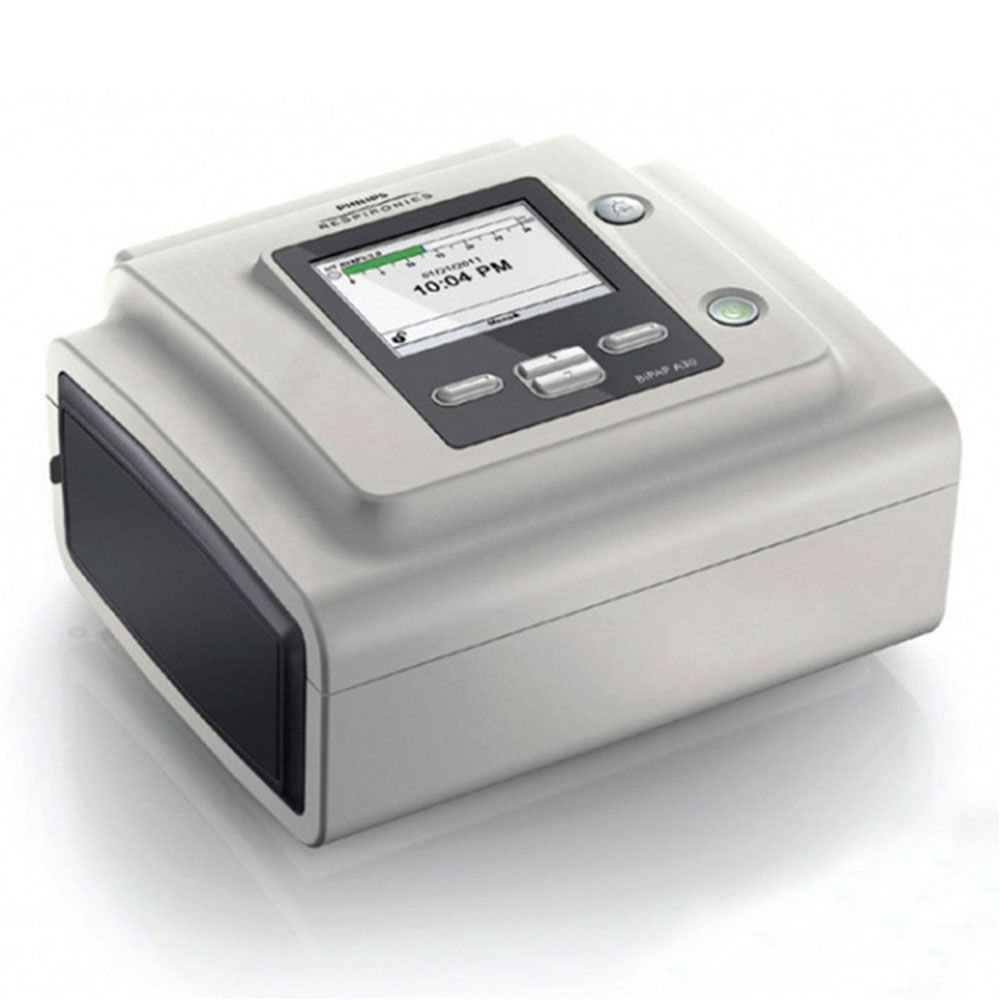 BiPAP A30 ASeries - Philips Respironics
