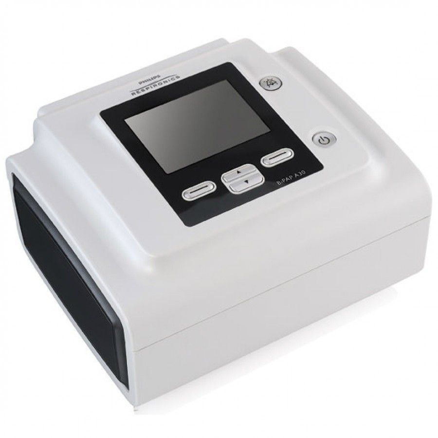 BiPAP A30 Silver Series Philips Respironics