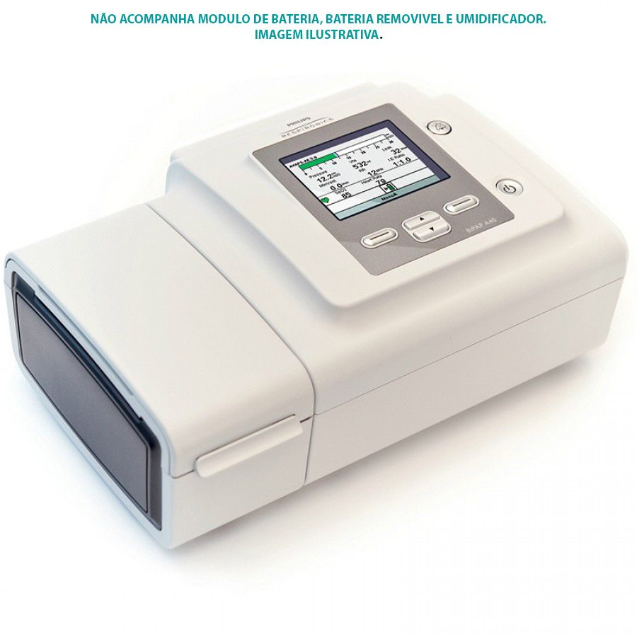 BiPAP A40 Philips Respironics