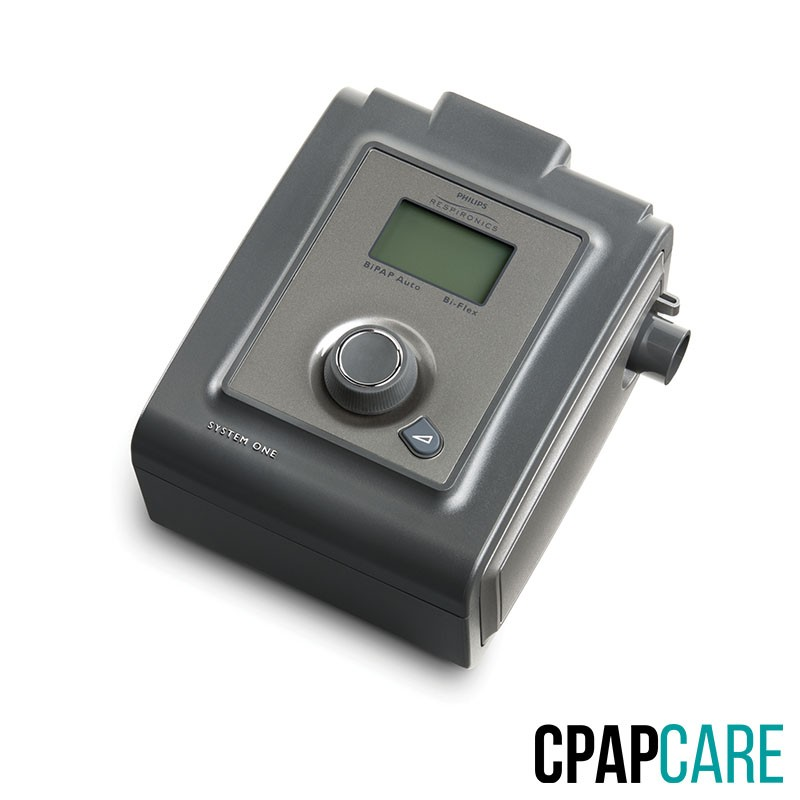 BiPAP Auto Bi-Flex System One 60 Series Philips Respironics