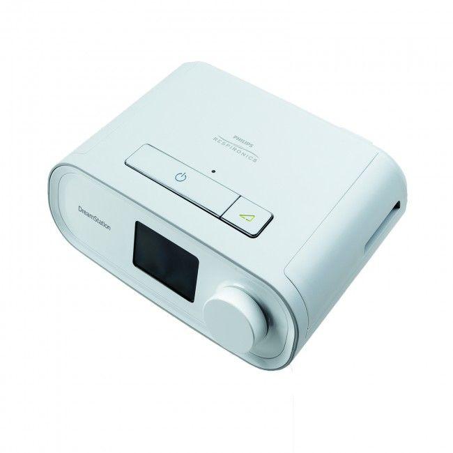 BiPAP (Automático) DreamStation Philips Respironics