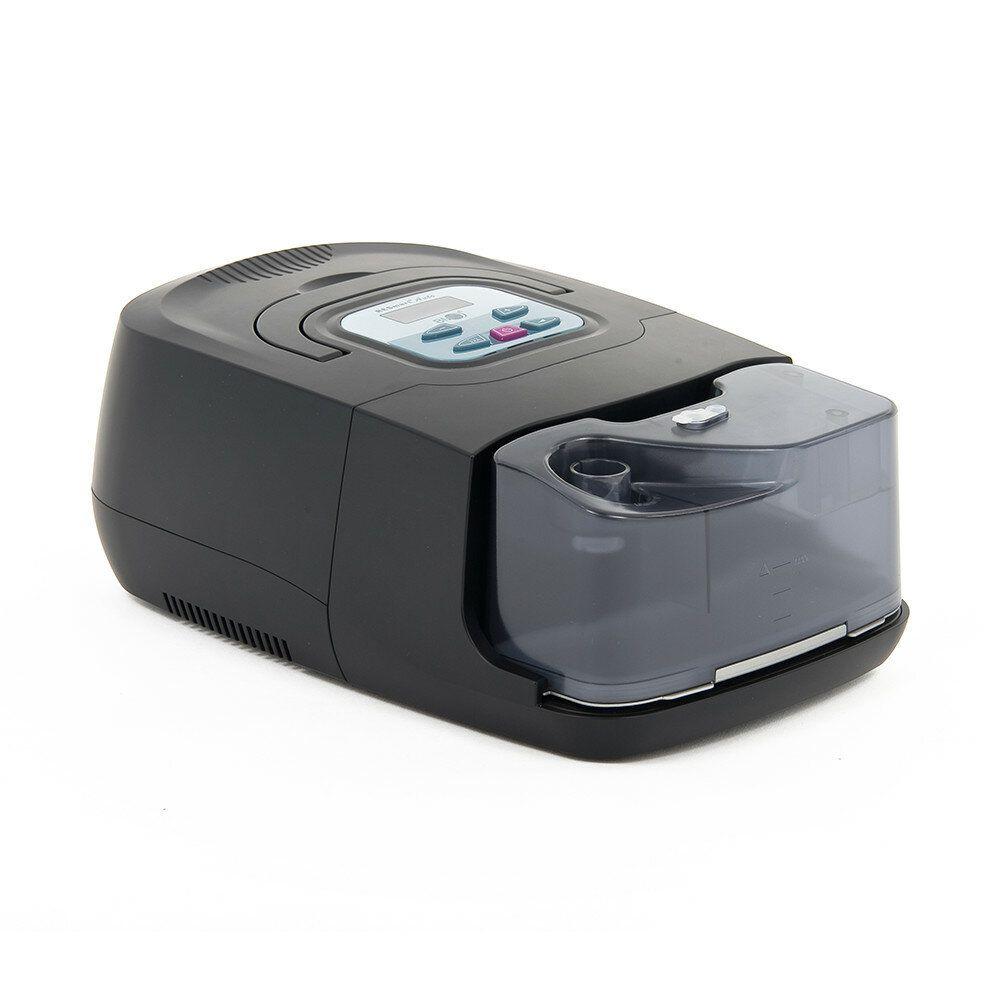 BiPAP Automático Resmart 25A + Umidificador - BMC Medical