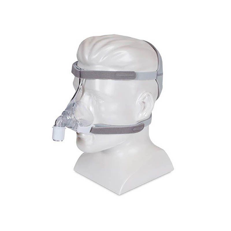 (COMBO) CPAP (Automático) Airsense 10 AutoSet Resmed com Máscara Nasal Pico Philips Respironics