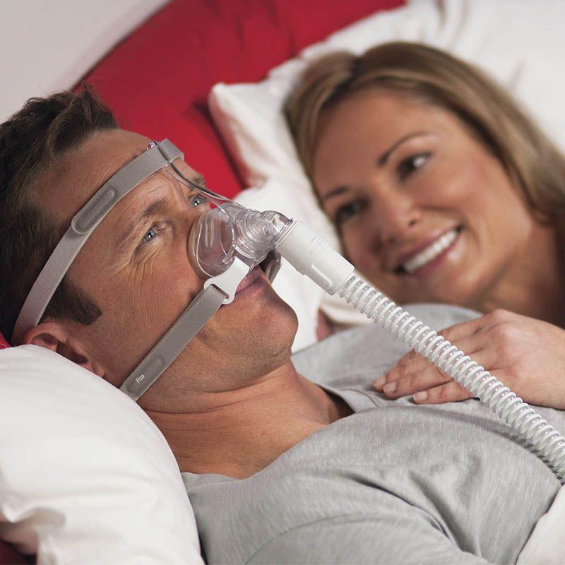 (COMBO) CPAP (Automático) DreamStation Philips Respironics + Máscara Nasal Pico Philips Respironics