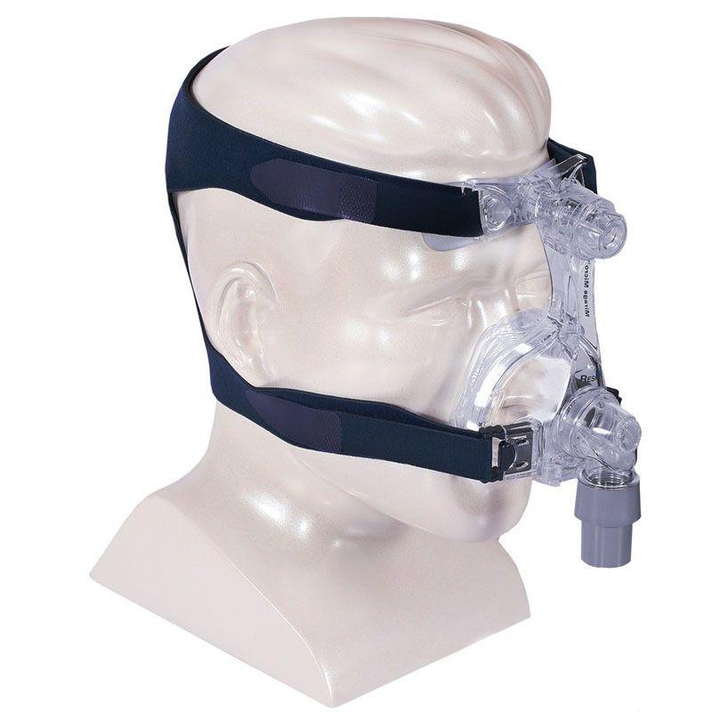 (COMBO) CPAP (Pressão Fixa) Ecostar Sefam + Máscara Nasal Mirage Micro Resmed