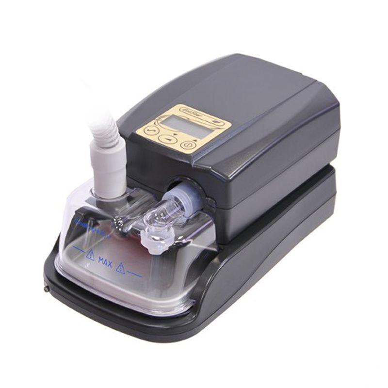 Kit CPAP Fixo Ecostar com umidificador Sefam