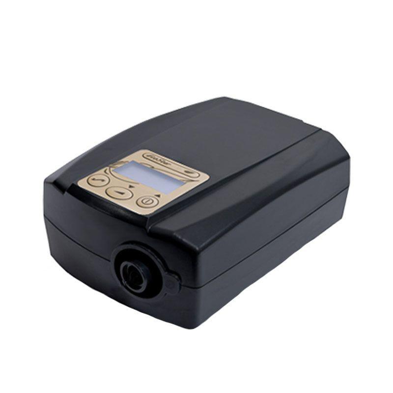 (COMBO) CPAP (Pressão Fixa) Ecostar Sefam + Umidificador + Máscara Nasal Mirage Micro Resmed