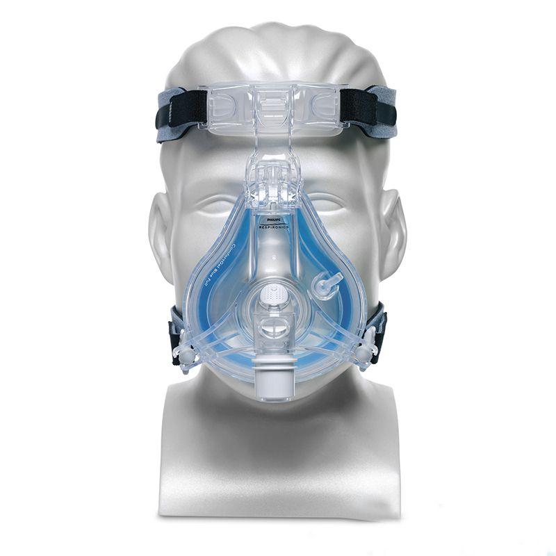 ComfortGel Blue Full Oronasal - Philips Respironics